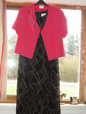 LOVELY FIRST AVENUE WEDDING SPECIAL OCCASION MOTHER OF THE BRIDE OUTFIT