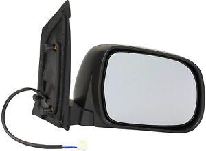 Right Mirror For 2004-2010 Toyota Sienna 2006 2005 2007 2008 2009 Dorman
