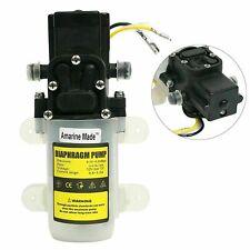 High Pressure DC 12v Micro Diaphragm Automatic Switch Water Pump 3.6l/min 30w