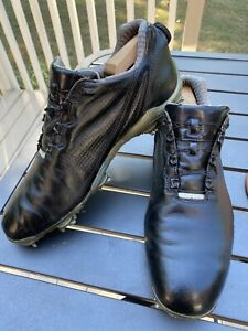Foot Joy DNA 2.0. Mens Size 11.5 N. New Cleats. Great Shape!