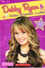 Debby Ryan: Her Sweet Life!