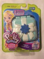 Polly Pocket Hidden Hideouts Micro Playset - Frosty Fairytale