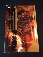 Neil Gaiman - The Sandman - World's End Hc First Print