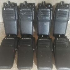 DP3400 UHF handportable One Piece (1)