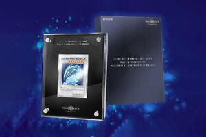 TCG Masterpiece Series: Platinum Blue-Eyes White Dragon Pre-Order Yugioh