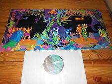Santana-Amigos/Holland-FOC-LP 1976