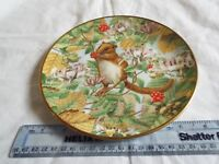 WEDGWOOD SPINK THE DORMOUSE (432)