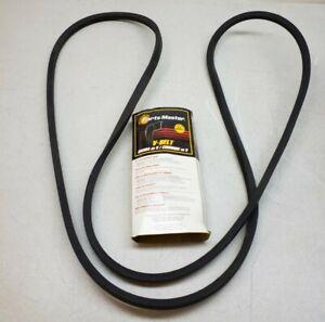 4L920 Parts Master Premium Top Cord V-Belt O.E Quality 4L920