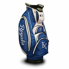 NEW Team Golf MLB Kansas City Royals Victory Cart Bag