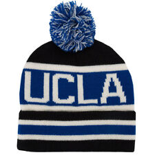 UCLA Mens Farley Bob Navy Hat New
