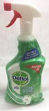 Dettol Power & Fresh 1L (Refreshing Green Apple)