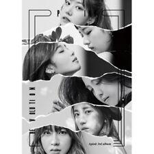 APINK [PINK REVOLUTION] 3rd Album CD+Photo Book+Photo Card+Special Goods K-POP