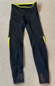 PEARL iZUMi Women's Cycling Tights leggings pants, sz S, EUC