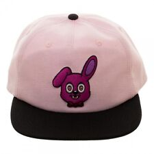 FIVE NIGHTS AT FREDDY'S SISTER LOCATION OXFORD SLOUCH 5 PANEL SNAPBACK HAT CAP