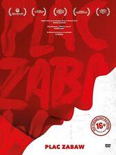 PLAC ZABAW  DVD POLISH  Shipping Worldwide
