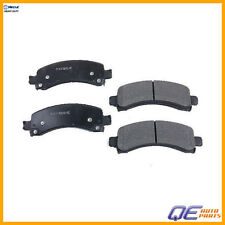 Hawk LTS Brake Pads Rear For HB496Y.640 Chevrolet Avalanche 1500