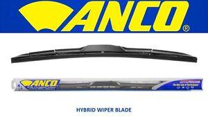 "ANCO Wiper Blade 18"" HYBRID Transform Windshield for FORD HYUNDAI HONDA T18UB"