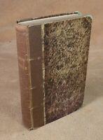 L'ENEIDE DE VIRGILE / BILINGUE traduction PONGERVILLE - LEFEVRE 1843