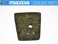 MAZDA Roadster MX-5 Miata NA6CE NA8C Shifter Shift boot Insulation Pad  OEM JDM