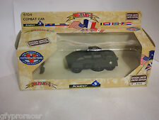 Solido # 6104 COMBAT CAR Made in France 1:43 WWII DIECAST TANK