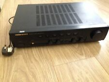 Marantz Stereo Amplifier Pm 47 Hi Fi Separates