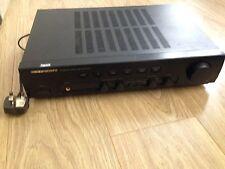 Marantz Stereo Amplifier Pm 47 Hi Fi Separates