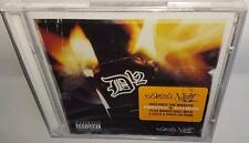 D12 DEVIL'S NIGHT (SPECIAL EDITION) (2001) BRAND NEW SEALED 2CD SET EMINEM PROOF