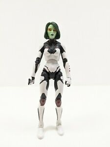 Marvel Select Guardians of the Galaxy Gamora