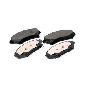 Performance Friction 0591-20 Brake Pads-Carbon Metallic-