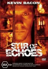 Stir Of Echoes (1999) Kevin Bacon - NEW DVD