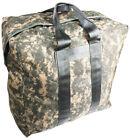 ACU Camo Kit Bag, U.S. G.I. Flyers KIT BAG FLYER'S US AIR FORCE ARMY Original