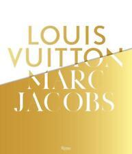 Louis Vuitton / Marc Jacobs von Pamela Golbin (2012, Gebundene Ausgabe)