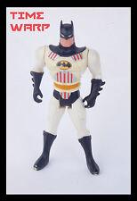 VINTAGE BATMAN THE ANIMATED SERIES * ANTI-FREEZE BATMAN * 1994 FIGURE