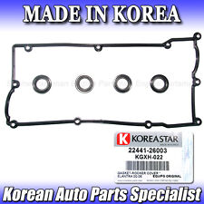 VS005 Valve Cover Gasket FOR 97-04 Hyundai Accent 1.5/1.6L 22441-26003