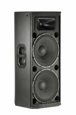 "JBL PRX425 Dual 15"" 2-way Passive PA Speaker New"