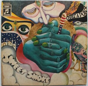 SWEET SMOKE / JUST A POKE, LP