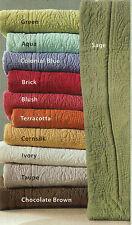 Matelasse Quilted Standard Sham : Hotel Cotton Tille Medallion Pillow Cover