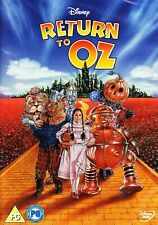 Return to Oz 5017188811736 With Piper Laurie DVD Region 2