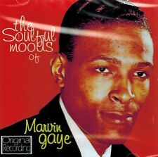 CD NUOVO/scatola originale-Marvin Gaye-The Soulful Moods of Marvin Gaye