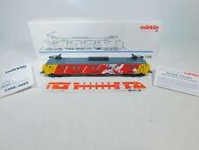 BZ51-1# märklin H0/AC 3388 Railcar Mp 3000 /3004 Ptt post NS Nem Kk, Mint+Box