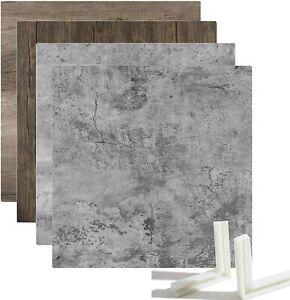Selens 2pcs Photo Backdrop Hard Background Board 3D Texture Food shot Props 55cm