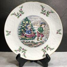 Vintage Royal Doulton Christmas Plate Christmas 1979 8.5�