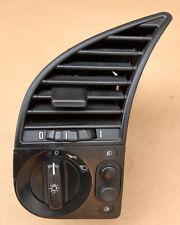BMW E36 Lichtschalter incl Nebelscheinwerfer Schalter Licht Limo/Tour /Cab/Cou
