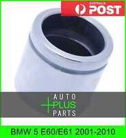 Fits BMW 5 E60/E61 2001-2010 - Brake Caliper Cylinder Piston (Front) Brakes