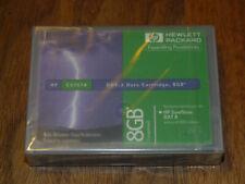 HP SureStore 8GB Cartridge DDS2 DAT 8 Data Tape neu in Folie C5707A