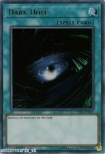 LEHD-ENB21 Dark Hole Ultra Rare 1st Edition Mint YuGiOh Card
