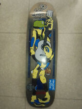 element skateboard deck ray barbee  rag doll occasion