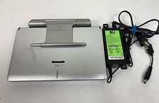 "New listing Panasonic Dvd-Ls91 Portable Dvd Cd Player 9"" Screen"