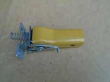 Vintage Hoover Junior Handle socket assembly U1036