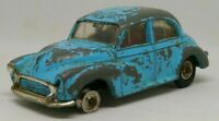 Vintage Spot-On 289 Morris Minor 1000 -1963 Ideal for restoration